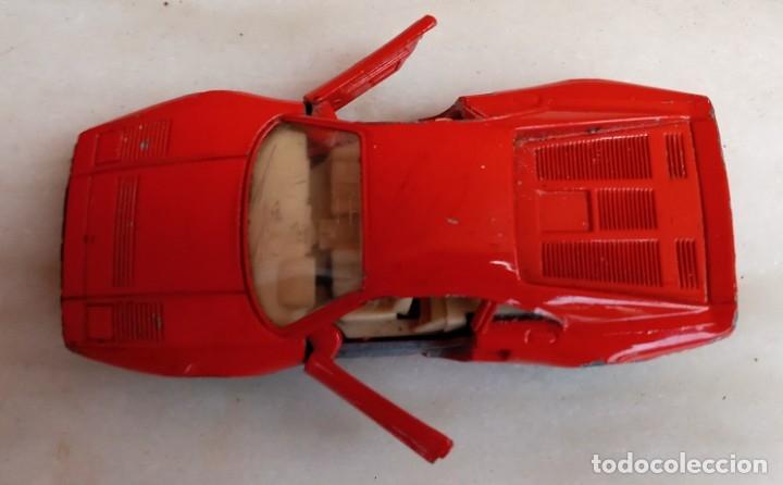 Coches a escala: MC TOY FERRARI 288 GTO - Foto 7 - 181976566