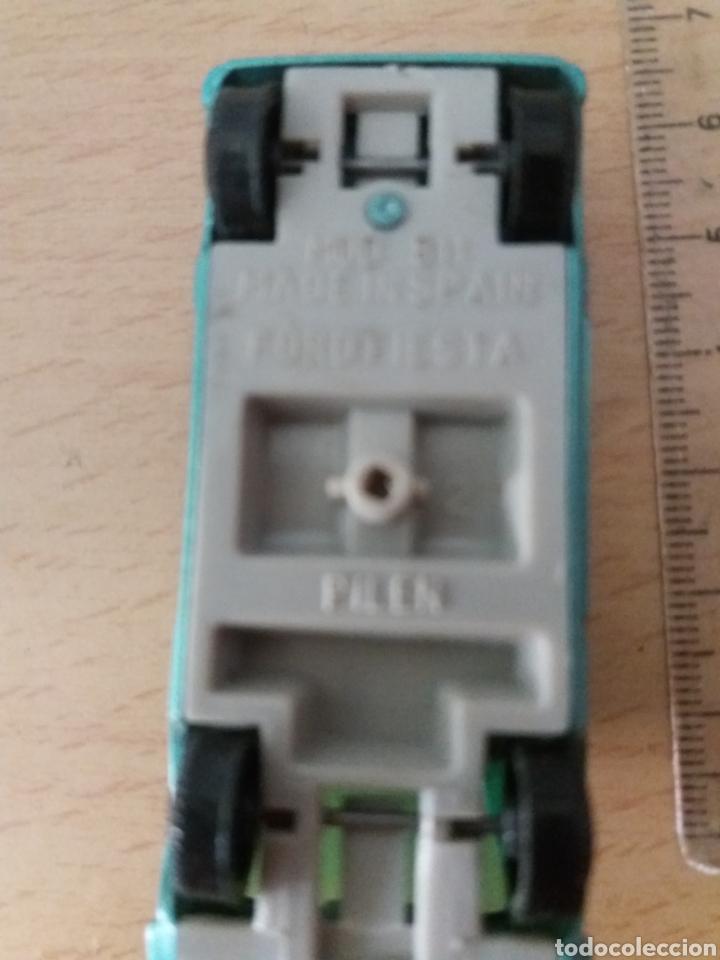 Coches a escala: Pilen coche - Foto 3 - 183468023
