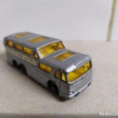 Coches a escala: AUTOCAR GREYHOUND , MATCHBOX N°66. Lote 183627685