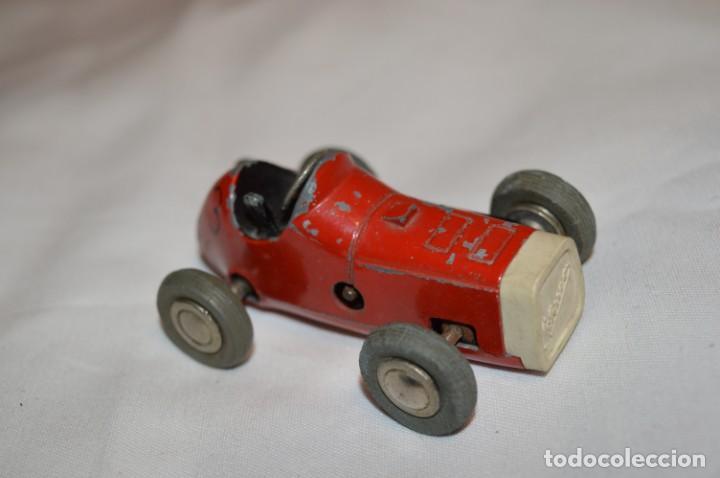 MICRO RACER 1041 - ANTIGUO COCHECITO DE CARRERAS SCHUCO - MADE IN WESTERN GERMANY - ¡MIRA! (Juguetes - Coches a Escala Otras Escalas )