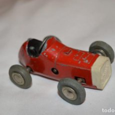 Coches a escala: MICRO RACER 1041 - ANTIGUO COCHECITO DE CARRERAS SCHUCO - MADE IN WESTERN GERMANY - ¡MIRA!. Lote 184129685