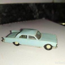 Coches a escala: MINI CARS ANGUPLAST NOREV MINIATURA ESCALA 1:86 FORD COMET. Lote 184180411