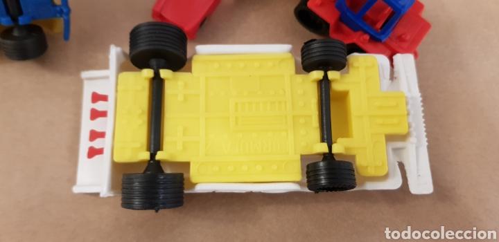 Coches a escala: Coches y Camiones de plásticos VAM Zaragoza - Foto 3 - 184789660