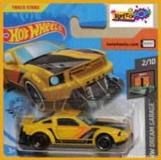 Coches a escala: HOT WHEELS 2005 FORD MUSTANG. LOTE GHC22. COCHES COLECCIÓN HOTWHEELS. Lote 184793733