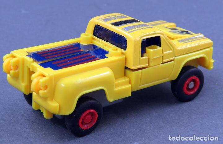Coches a escala: Todoterreno 4x4 Mc Toy años 90 - Foto 2 - 185710106