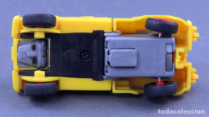Coches a escala: Todoterreno 4x4 Mc Toy años 90 - Foto 3 - 185710106