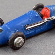 Coches a escala: FERRARI ANGUPLAS MINI CARS Nº 44 MADE IN SPAIN 1/86 AÑOS 60. Lote 185713602