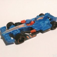 Coches a escala: COCHE F1 DE HOT WHEELS. Lote 185765435