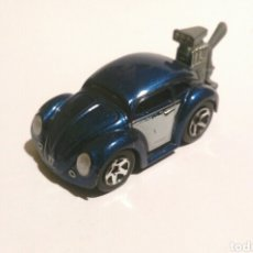 Coches a escala: VOLKSWAGEN BEETLE COCHE HOT WHEELS. Lote 185765595
