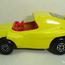 Coches a escala: WOOSH N PUSH MATCHBOX LESNEY SUPERFAST NUMERO 58. Lote 185875715