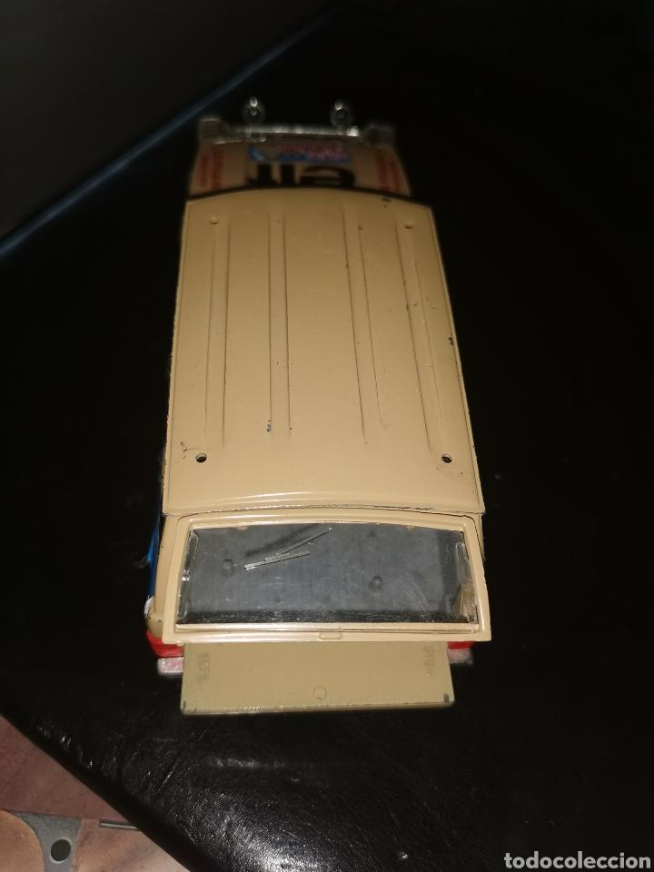 Coches a escala: Coche a escala 1/25.range rover durago. - Foto 2 - 186150443
