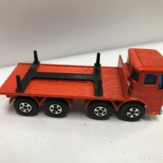 Coches a escala: CAMION ERGOMATIC CAB MATCHBOX . Lote 186414460
