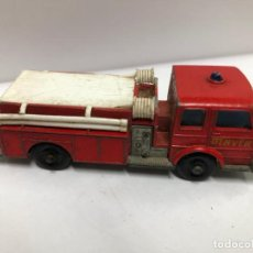 Coches a escala: CAMION BOMBEROS FIRE PUMPER TRUCK MATCHBOX SERIE Nº29. Lote 186414955