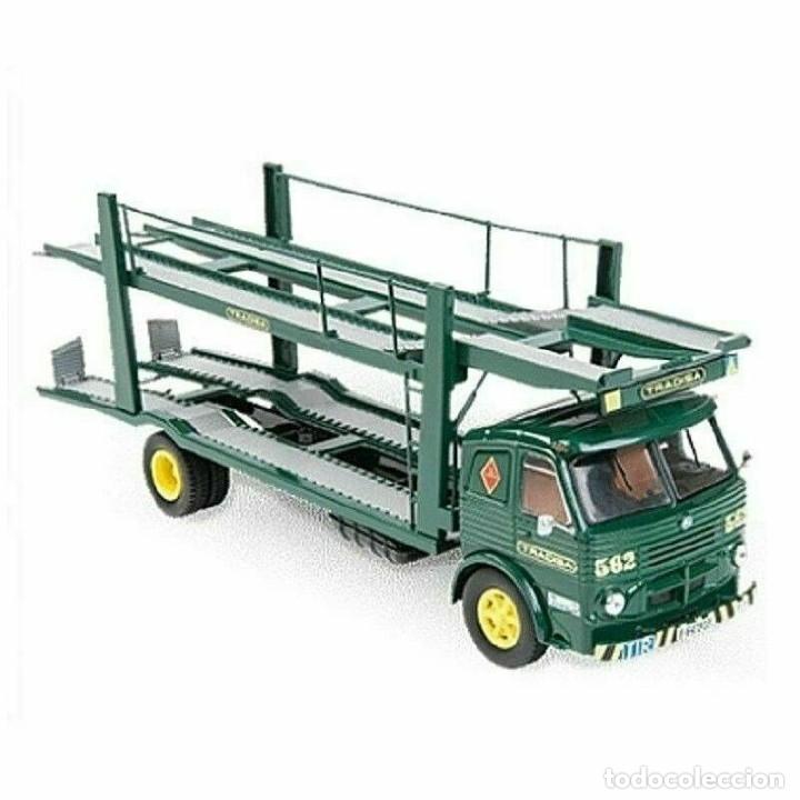 Wiking catálogo 2007 modelos de transporte modelo coches folleto