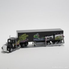 Coches a escala: US TRUCK KENWORTH 1/87 H0 HERPA. Lote 187545243