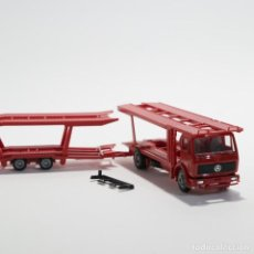 Coches a escala: MB 1/87 H0 HERPA. Lote 187545481