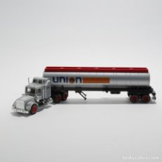Coches a escala: US TRUCK KENWORTH 1/87 H0 HERPA. Lote 187545606