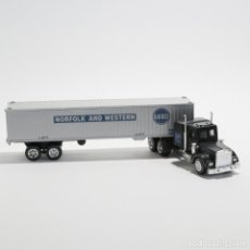 Coches a escala: US TRUCK KENWORTH 1/87 H0 HERPA. Lote 187545615