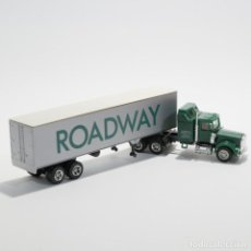 Coches a escala: US TRUCK KENWORTH 1/87 H0 HERPA. Lote 187545638