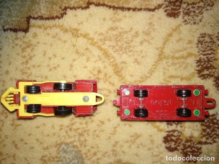 Coches a escala: Tren locomotora - Foto 3 - 189213000