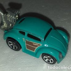 Coches a escala: HOT WHEELS VOLKSWAGEN BEETLE . Lote 190741210