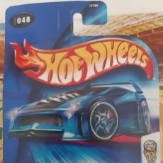 Coches a escala: COCHE HOT WHEELS FORD MUSTANG GT CONCEPT 2004 FIRST EDITIONS. Lote 190752770