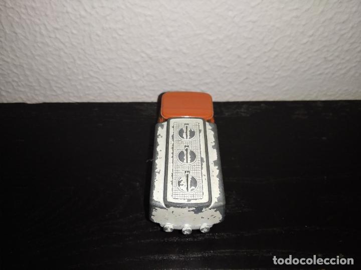 Coches a escala: Coche Camión Barreiros Cisterna Texaco metal esc 1/66 Guiloy made in Spain - Foto 5 - 190921026