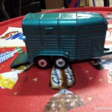 Coches a escala: RICE HORSEBOX, MOD HUSKY, MADE IN GT BRITAIN. Lote 191827980