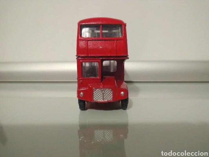 Coches a escala: Autobús Londres parada Big Bang - Foto 2 - 194226615