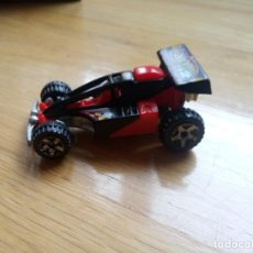 Coches a escala: COCHE HOT WHEELS MOJAVE RACING 1991. Lote 194304295