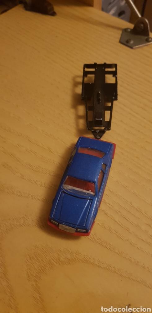Coches a escala: Ford tunderbird +remolque majorette - Foto 3 - 194337325