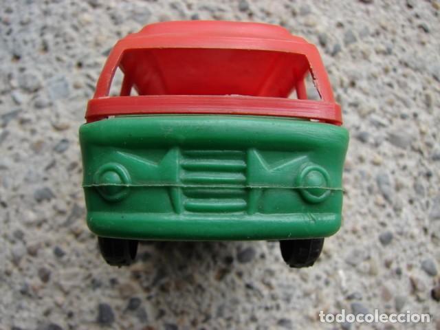 Coches a escala: BUS o AUTOBUS PLÁSTICO SOPLADO - POSIBLE VAM - Foto 3 - 194338905