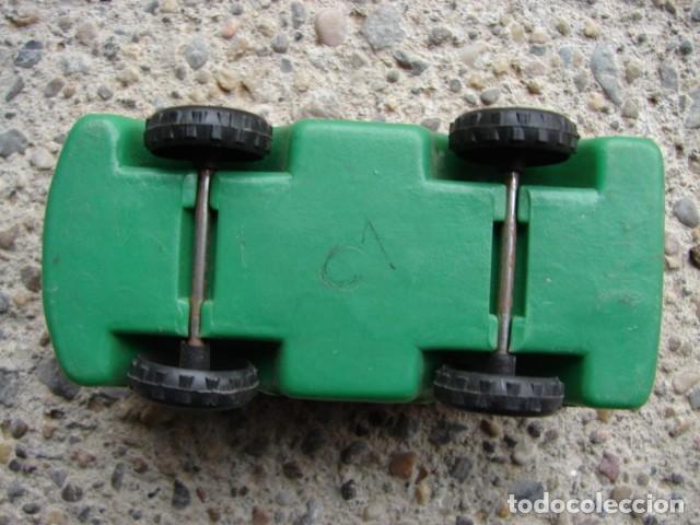Coches a escala: BUS o AUTOBUS PLÁSTICO SOPLADO - POSIBLE VAM - Foto 5 - 194338905