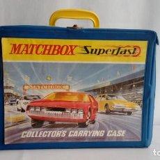 Coches a escala: MATCHBOX MALETIN ESTA VACIO.. Lote 194380006