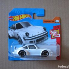 Coches a escala: HOT WHEELS - PORSCHE 934 TURBO RSR. Lote 194616800