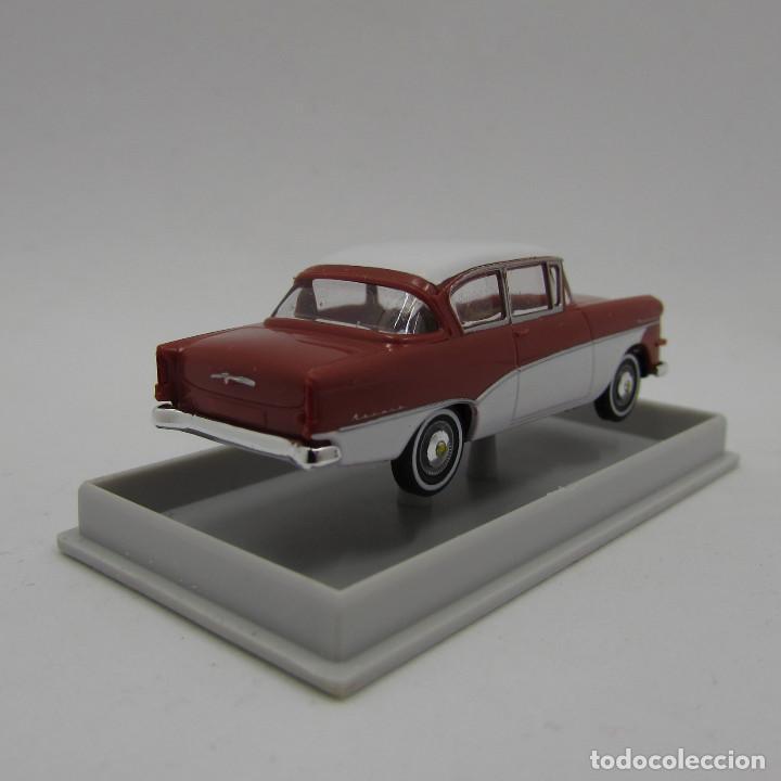Coches a escala: Brekina 20015 Opel Rekord P1 1957-1960. Escala 1/87 H0 (3691) - Foto 3 - 194901647