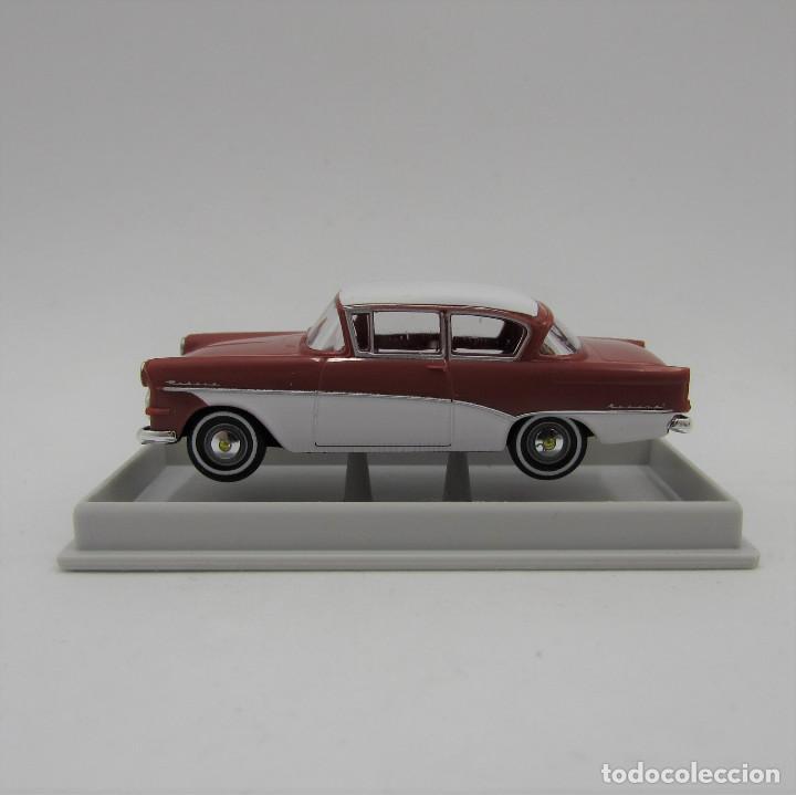 Coches a escala: Brekina 20015 Opel Rekord P1 1957-1960. Escala 1/87 H0 (3691) - Foto 6 - 194901647