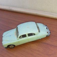 Coches a escala: JAGUAR 21400 MODELO 17 DE LA CASA NOREV. Lote 194940882
