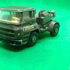 Coches a escala: BARREIROS 42/38T GUILOY 1/66 EJERCITO. Lote 194972086