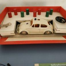 Coches a escala: SCHUCO 3000 VW. Lote 195004435