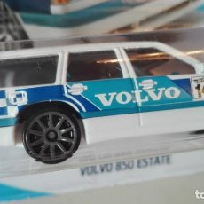Coches a escala: VOLVO 850 STATE, HOTWHEELS. Lote 195058976