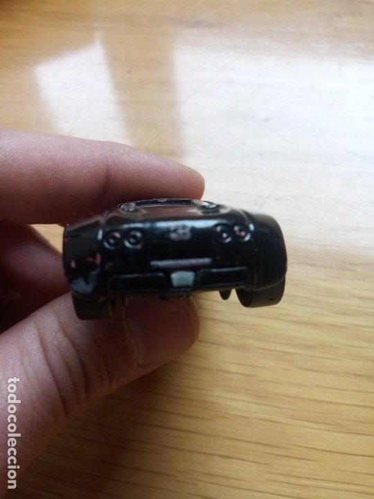 Coches a escala: BUGATTI VEYRON HOT WHEELS 2002 - Foto 6 - 195342967