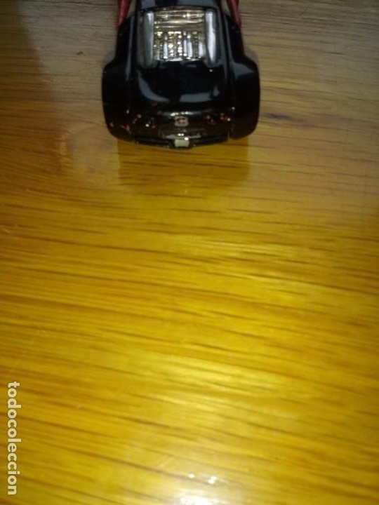 Coches a escala: BUGATTI VEYRON HOT WHEELS 2002 - Foto 9 - 195342967