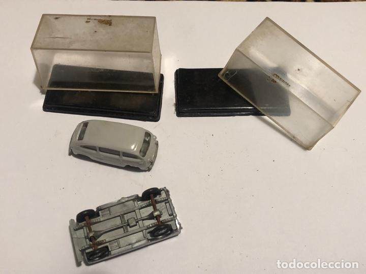 Coches a escala: Eko toys primeras series años 70 SEAT FIAT MULTIPLA Y JEEP - Foto 6 - 195345636