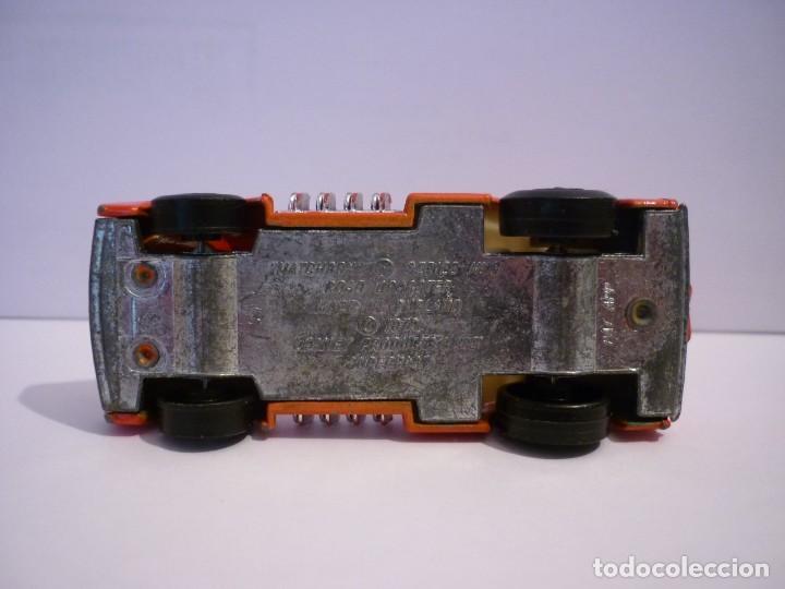 Coches a escala: Coleccion de 6 Matchbox Lesney Superfast. Tipo Dragster y Hot Rod. Producidos en los años 70. - Foto 10 - 195368268