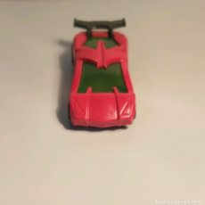 Coches a escala: COCHE HOT WHEELS - MATTEL - MCDONALD'S. Lote 195505046