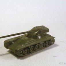 Coches a escala: EKO MILITAR. ESCALA 1/86. CARRO - TANQUE AMX 13 - FRANCIA (FALTA ANTENA). Lote 195527903