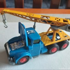 Coches a escala: CAMION GRUA SCAMMELL 1:64 GUISVAL. Lote 195639525