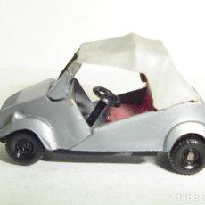 Coches a escala: ANTIGUO BISCUTER MINI CARS ANGUPLAS ESCALA 1/86. Lote 195887568