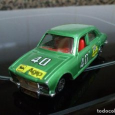 Coches a escala: GUISVAL PEUGEOT 504 RALLY 1/64. Lote 196377767